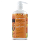 Manicure Extended Massage Lotion with Seabuckthorn & White Tea