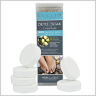 Concentrated DetoXsoak™ Tablets