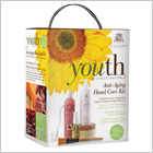 Youth Anti-Aging Hand Care Kit