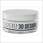 3D Powder for design work CLEAR