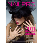 NailPro Magazine December 2011 Feature