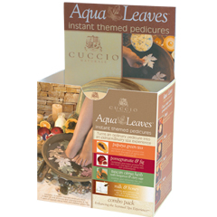 Aqua Leaves Combo Pack