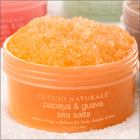 Papaya & Guava Sea Salts