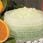 Tuscan Citrus & Herb Sea Salts